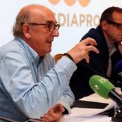 Mediapro: une chaîne foot à 25euros par mois