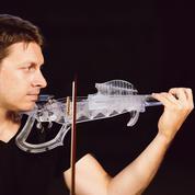 Quand la high-tech réinvente les instruments de musique