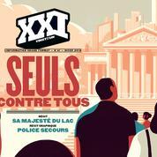 Le Seuil reprend XXI  et 6 Mois