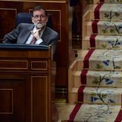 Mariano Rajoy, l'éternel survivant en politique rattrapé par les affaires