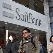 Softbank mise 2,25milliards sur la voiture autonome de General Motors