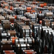 Washington impose des taxes sur l'acier et l'aluminium européens dès vendredi