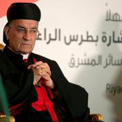Béchara Raï : «On donne de la valeur au pétrole, mais pas aux chrétiens d'Orient»