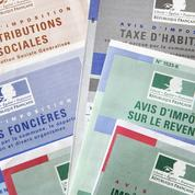 Hollande, Macron: gare à ces impôts qui tuent la croissance