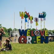 We Love Green: le plus écolo des festivals envahit le bois de Vincennes