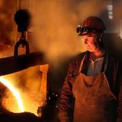 Donald Trump s'apprête à sanctionner l'acier et l'aluminium de l'UE