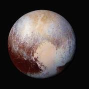 À la surprise générale, Pluton est couverte de dunes de méthane glacé