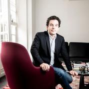 Nathanaël Karmitz: «C'est enthousiasmant de vivre une telle révolution»