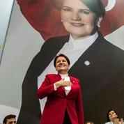 Turquie: Meral Aksener, l'option anti-Erdogan