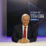 Jacques Aschenbroich: «La France est toujours un pays de l'automobile»