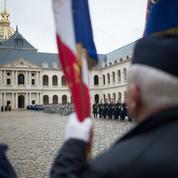 Comment va se dérouler l'hommage à Serge Dassault
