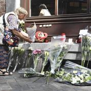 Attentat de Liège : la femme de ménage qui a retenu l'assaillant témoigne