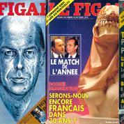 40 ans du Figaro Magazine : scènes de combats