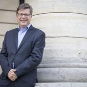 Gilles Demarquet, nouveau président de l'Apel