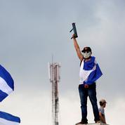Le Nicaragua s'enfonce dans la violence