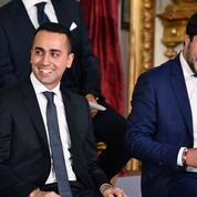 Italie : Salvini et Di Maio, un duo de circonstance