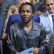 Kendrick Lamar: «J'ai écrit toute ma vie, alors recevoir le Pulitzer, c'est magnifique»