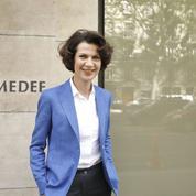 Medef: les deux favoris, Roux de Bézieux et Saubot, reçoivent des soutiens stratégiques