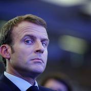 Guerre commerciale : Macron juge la décision américaine «illégale»