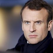 Guillaume Tabard : «Le péril électoral européen d'Emmanuel Macron»