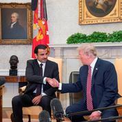 L'Arabie saoudite peine à faire plier le Qatar