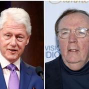 Un auteur de polar nommé Bill Clinton