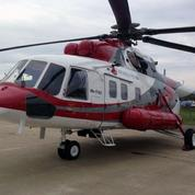 Russian Helicopters défie Airbus