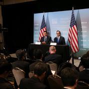 Guerre commerciale : les États-Unis isolés lors du G7 Finances
