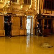 La France n'en a pas fini avec les orages «diluviens»