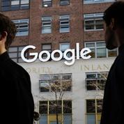 Face aux inquiétudes, Google abandonne son projet d'intelligence artificielle militaire