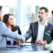 La réussite des entrepreneurs repose sur leur réseau