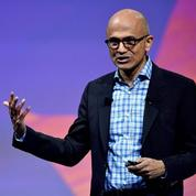 Microsoft rachète la plateforme GitHub pour 7,5 milliards de dollars