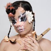 We Love Green: Björk communie avec la nature pour son unique scène française de la saison