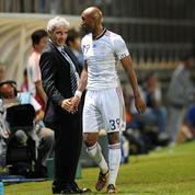 Mondial 2010 : Domenech dévoile ce qu'il s'est vraiment passé avec Anelka dans le vestiaire