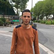 Aymen, un sans-papiers qui a sauvé deux enfants, prié de quitter la France