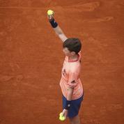 Les ramasseurs de balles, l'autre compétition de Roland Garros