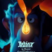 Ce que l'on sait du prochain film Astérix et le secret de la potion magique
