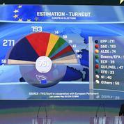 Derrière l'abstentionnisme européen, un rejet profond de l'UE
