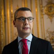 Alexis Kohler, le deuxième cerveau d'Emmanuel Macron