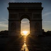L'avenue des Champs Élysées va devenir une marque commerciale