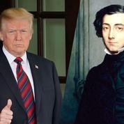 «De la démocratie en Occident: relire Tocqueville pour répondre à Trump»