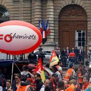 Le Sénat vote la réforme de la SNCF