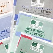 1% des Français paient un quart de l'impôt sur le revenu
