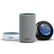 Amazon lance son enceinte intelligente Echo en France