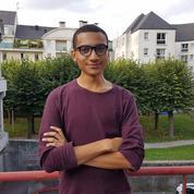 Guillaume Ouattara, l'étudiant-citoyen, star des réseaux sociaux grâce à Parcoursup