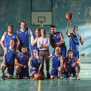 Champions : des handicapés très au-dessus du panier