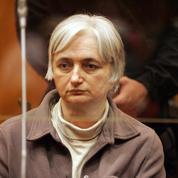 Monique Olivier, ex-femme du tueur en série Michel Fourniret, entendue par les juges