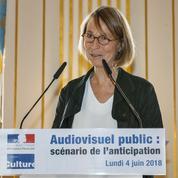 Françoise Nyssen et les mâles blancs : «Quand la télévision d'Etat veut rééduquer le peuple»