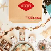 MoiChef, la box du mois parrainée par Gault&Millau