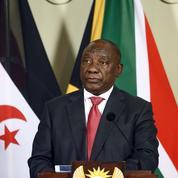 L'Afrique du Sud en récession